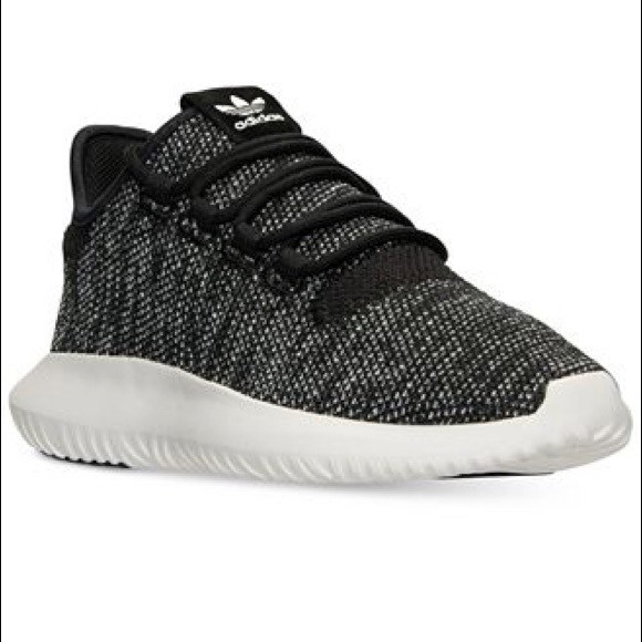 meet 7fc3c 3a5ad Adidas tubular shadow sneakers (big kids)